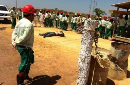 Piauí tem um acidente de trabalho a cada seis horas, diz MPT
