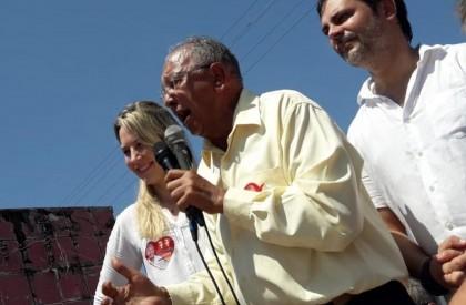 Roger Linhares, de José de Freitas, reafirma apoio a...