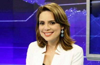Sheherazade polemiza no Twitter após post contra Bolsonaro