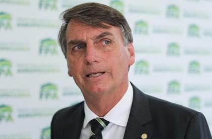 Bolsonaro venceu em 23 capitais, Haddad em três no...