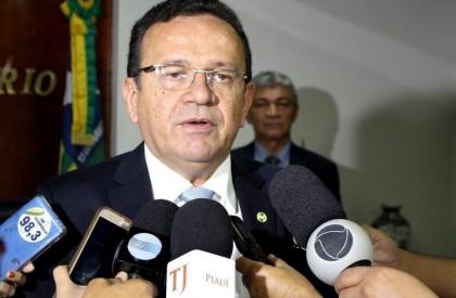 Desembargador Sebastião Ribeiro é eleito presidente do TJ-PI