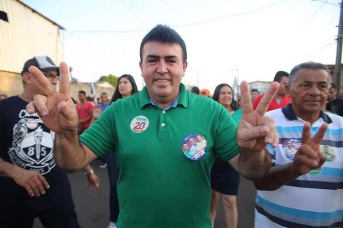 Edvan Brandão é eleito prefeito em eleição suplementar em Bacabal