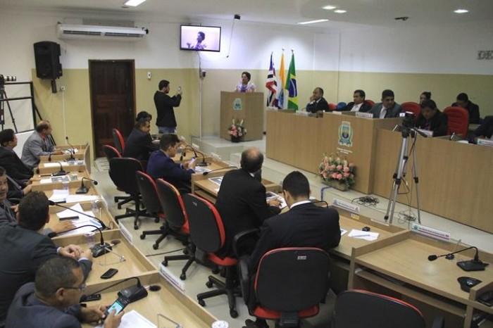 Eleição da presidência da Câmara de Timon tem nova data agendada