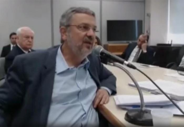 Em delação, Palocci diz que campanhas do PT custaram R$ 1,4 bi