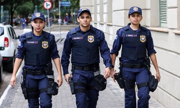 Guarda Municipal vai realizar patrulhamentos em zonas eleitorais
