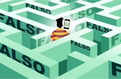 Onda de FAKE NEWS toma conta das eleições em Bacabal