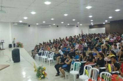 Revisão Solidária em Picos tem inscrições abertas até dia...