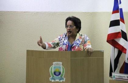 Socorro sugere que TRE-MA disponha mais urnas na eleição em Timon