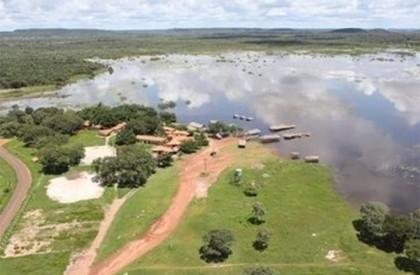 Após ameaça de rompimento, Barragem do Bezerro será reformada...