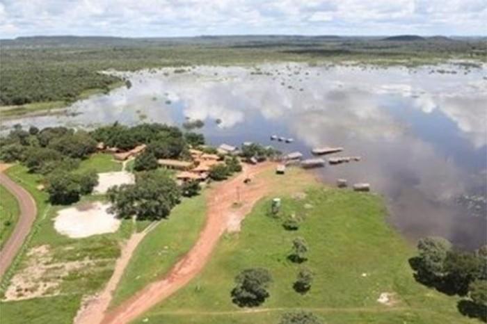 Após ameaça de rompimento, Barragem do Bezerro será reformada em janeiro de 2019
