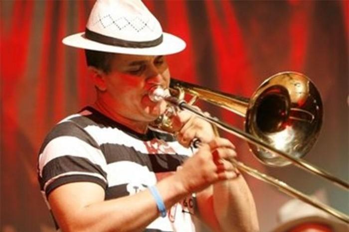 Boca da Noite: Vando do Trombone & Cia é atração desta quarta (21)