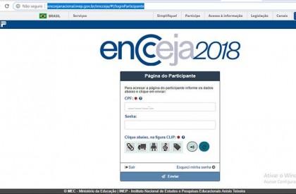 Confira os resultados individuais do Encceja 2018
