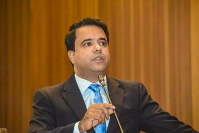 Deputado Edilázio pede que governador respeite a vontade do povo