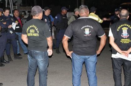 Dono de bar é conduzido a Central de Flagrantes acusado de venda de bebida a menores