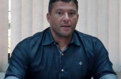 Ex-jogador Washington irá apoiar Bolsonaro na câmara