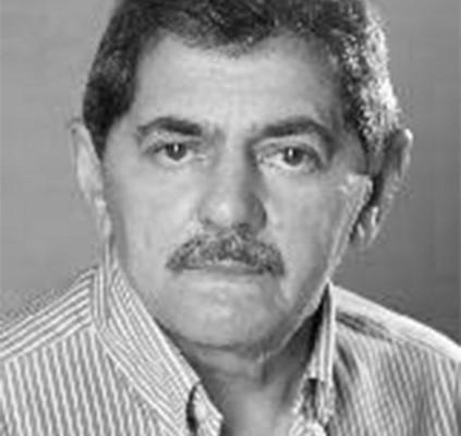 Ex-prefeito de São Luís Gonzaga do Maranhão...