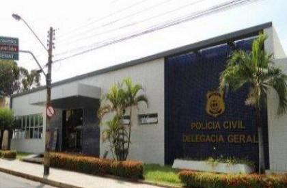 Operação Anjos da Lei: Polícia prende seis pessoas em Teresina