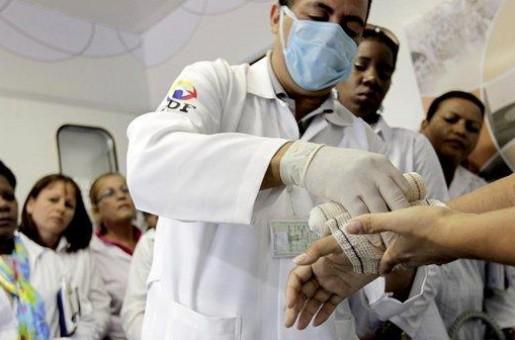 Programa Mais Médicos oferece 8.517 vagas para médicos com registro no Brasil