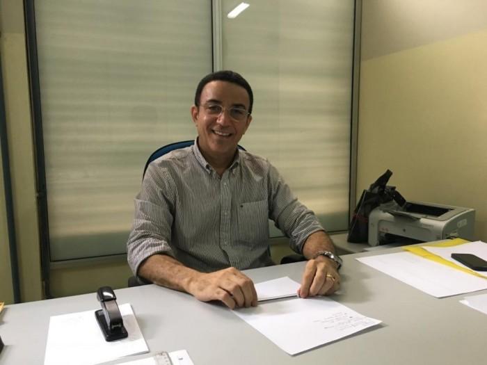 Secretaria Municipal de Administração e RH tem novo gestor