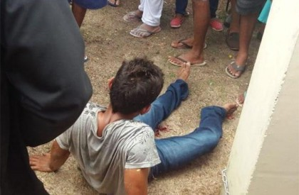 Bandido é baleado após realizar assalto em Teresina