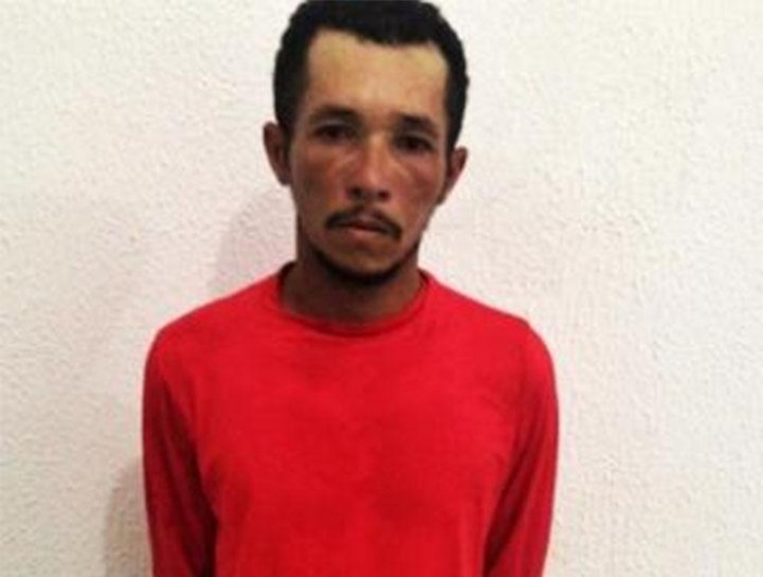 Homem é preso após agredir mãe e tocar fogo em casa em Buriti dos Lopes