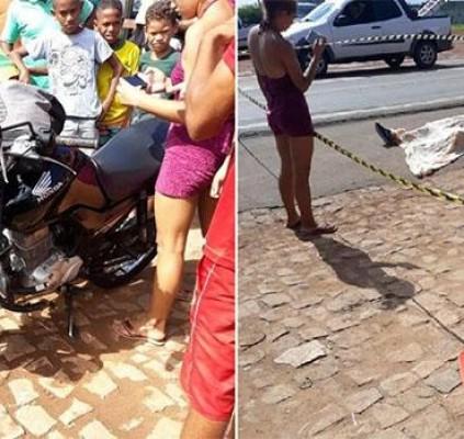 Homem morre após colisão frontal em Campo...