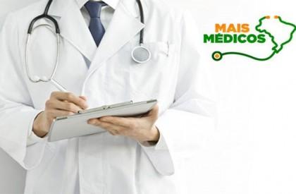 Mais Médicos: 98 profissionais ainda não se apresentaram aos municípios