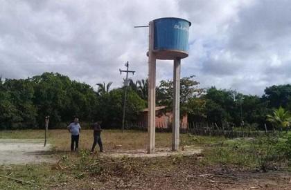 Prefeitura de Barras trabalha no aumento da distribuição de...