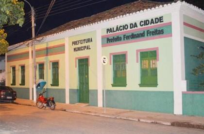 Prefeitura de José de Freitas cumpre lei de responsabilidade...