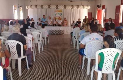 Barras: Secretaria de Assistência Social lança projeto Conhecer para Proteger