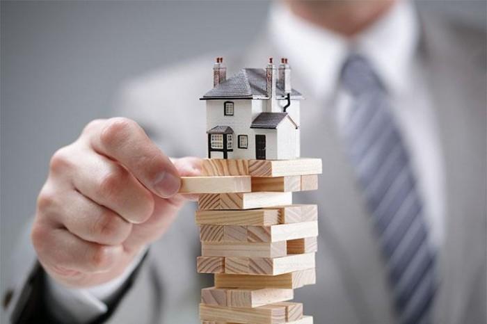 Crise no mercado Imobiliário deve chegar ao fim