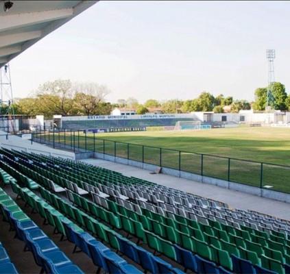 Estádio Lindolfo Monteiro será reaberto neste domingo...