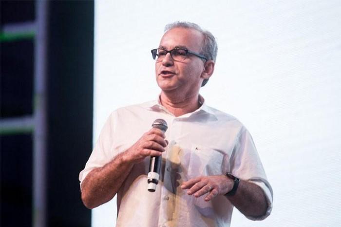 Firmino anuncia entrega de diversas obras em 2019