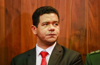 Luciano Leitoa é condenado e perde direitos políticos por 8 anos