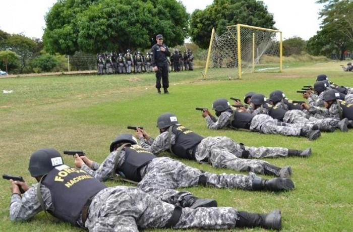 Piauí envia policiais para ajudar a conter violência no Ceará