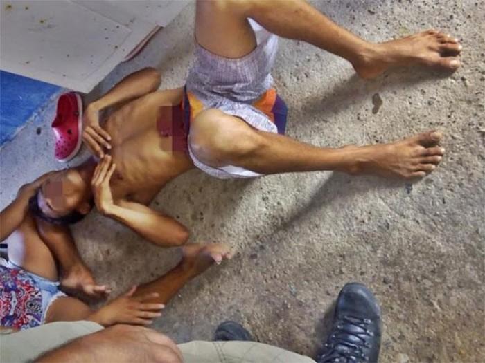 Adolescente tenta matar o próprio irmão em Parnaíba