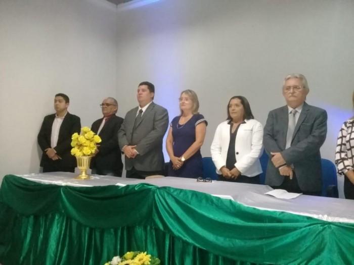 Câmara Municipal realiza o retorno dos trabalhos no legislativo em Barras