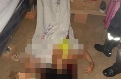 Homem comete suicídio após matar a esposa no Piauí