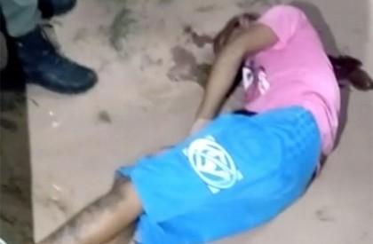 Homem é executado a tiros na zona leste de Teresina