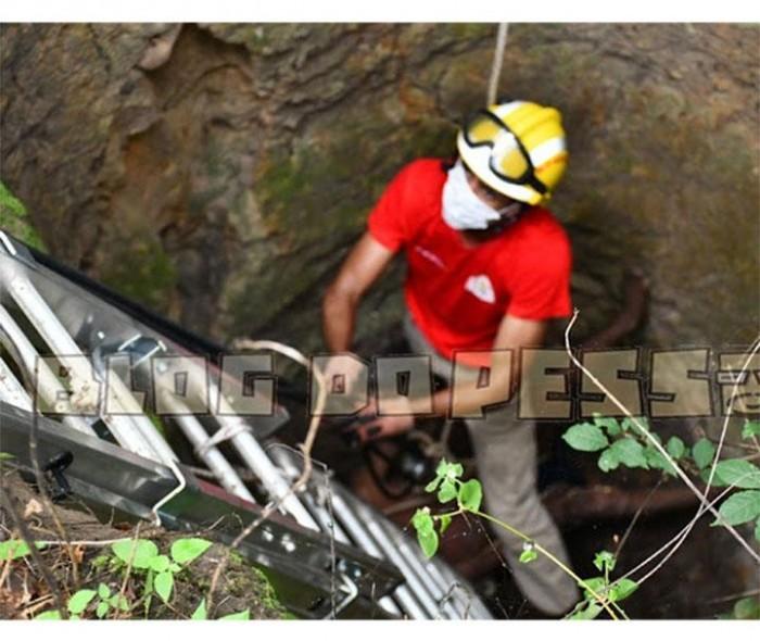 Homem é morto a pauladas e tem corpo jogado dentro de buraco em Luís Correia