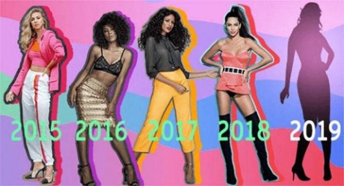 Miss Piauí BE Emotion 2019 acontece neste sábado (16) no Shopping Rio Poty