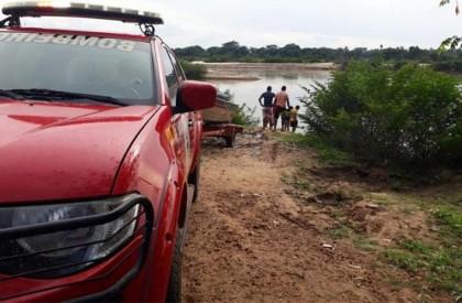 Pescador morre afogado durante pescaria em lagoa em Eliseu Martins