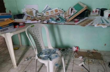 Polícia desarticula fábrica de dinheiro falso em Parnaíba