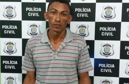 Polícia prende homem acusado de estuprar a própria filha...