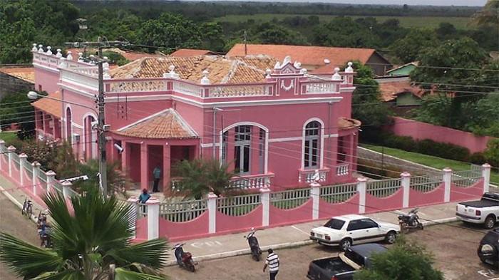 Prefeitura de Barras construirá novo ginásio poliesportivo