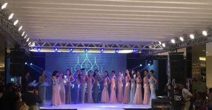 Saiba quais foram as 14 finalistas do Miss Piauí 2019