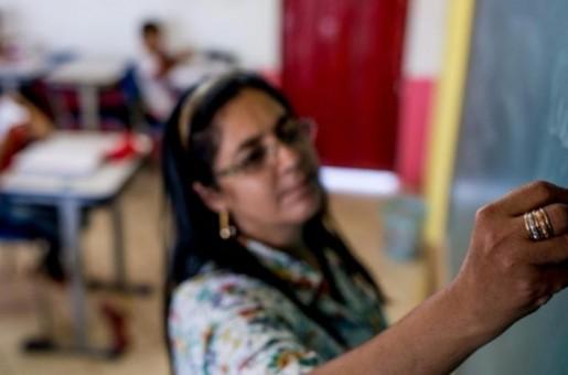 100 professores substitutos são convocados para rede municipal de ensino