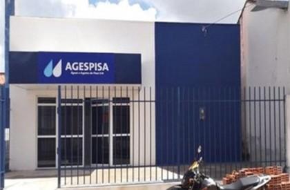 Atendimento: Barras recebe nova sede do escritório da Agespisa
