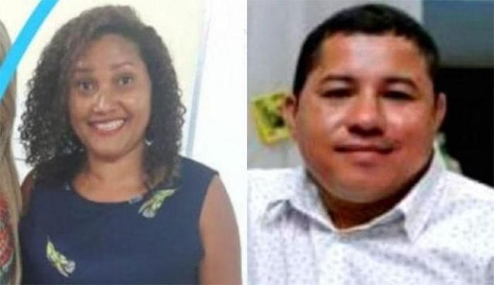 Garçom é preso acusado de matar ex-mulher em Picos