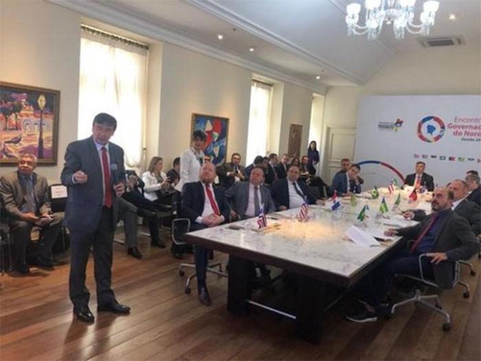 Governadores assinam protocolo para criação do Consórcio Nordeste